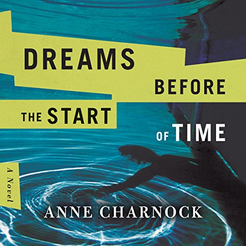 Dreams Before the Start of Time cover art