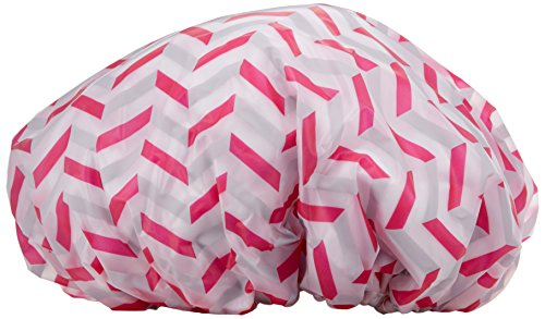 10 best shower cap terry lined large for 2021