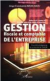 Gestion fiscale et comptable de l'entreprise: Fiscalité sénégalaise et comptabilité OHADA (Harmattan Sénégal) (French Edition)