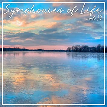 Symphonies of Life, Vol. 19 - The Symphonies No 4 Vol. 2