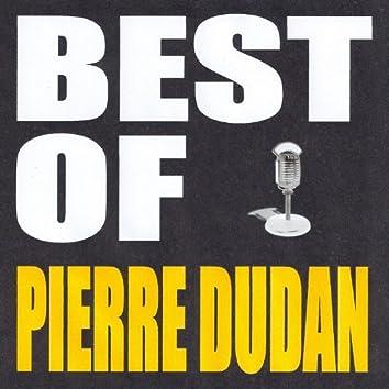 Best of Pierre Dudan