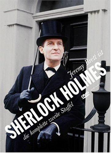 Sherlock Staffel 2 Folge 3