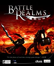 Battle Realms - PC