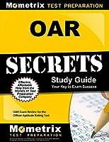 Oar Secrets: Oar Exam Review for the Officer Aptitude Rating Test