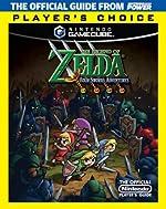 Official Nintendo The Legend of Zelda - Four Swords Adventures Player's Choice Player's Guide de Nintendo Power