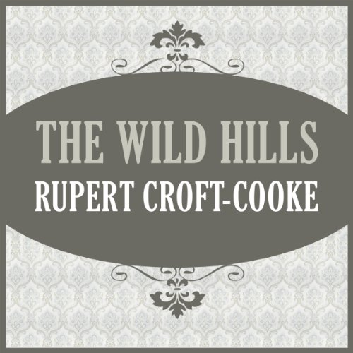 The Wild Hills audiobook cover art