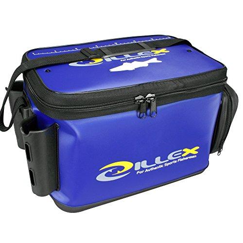 IllexEva Tasche Bakkan G2 Dock 40 blau