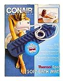 Conair Thermal Spa Soft Bath Mat 2 Piece Set