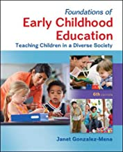 Best foundation of early childhood education book Reviews