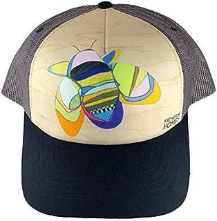 Katherine Homes Artist Series Trucker Hat