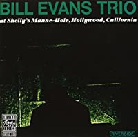 At Shelly's Manne-Hole by Bill Evans Trio (1991-07-01)
