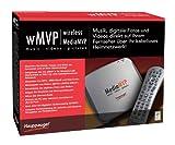 Hauppauge WMVP Media Adapter (Media Adapter für die kabellose Übertragung von Musik, Video und Photos vom PC auf den Fernseher)