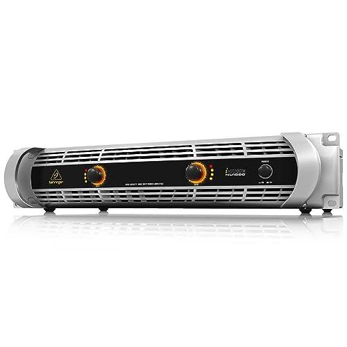 Power Amplifier: Amazon com