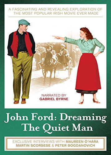 John Ford: Dreaming the Quiet Man [DVD] [Reino Unido]