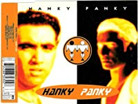 Hanky panky [Single-CD]