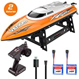 Voltz Toys RC Boat - High Speed Remote Control Boat Toys for Adults