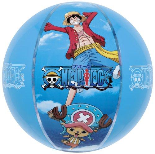 One piece 80cm beach ball (japan import)