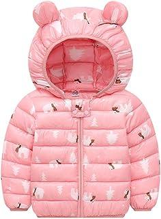 DaySeventh Latest Baby Toddler Girls Boys Down Jacket Coat Winter Warm Children Clothes