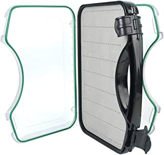 M MAXIMUMCATCH Maxcatch Waterproof Fly Box for Your Boat or Raft,Boat Box Holds Hundreds of Flies 10.8