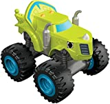 Blaze y los Monster Machines de Nickelodeon - Coche zeg (Mattel CGH57) , color/modelo surtido
