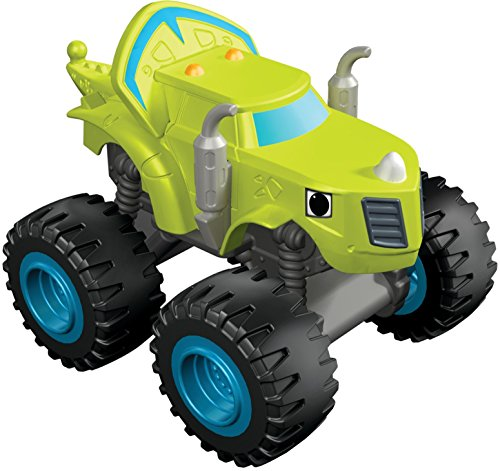 Top blaze and the monster machines die cast track for 2021