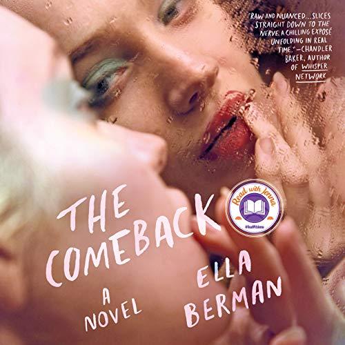 The Comeback Audiobook By Ella Berman cover art