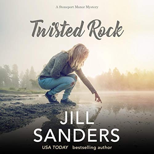 Twisted Rock audiobook cover art