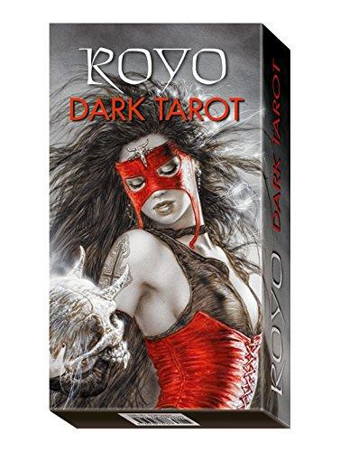 Royo Dark Tarot.