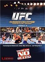 Ufc Classics Collection 5-8 [DVD] [Import]