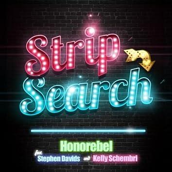 Strip Search (feat. Stephen Davids & Kelly Schembri) - EP