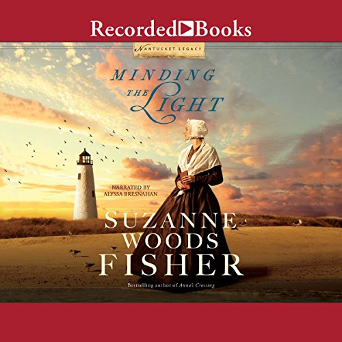 Minding the Light audiobook cover art