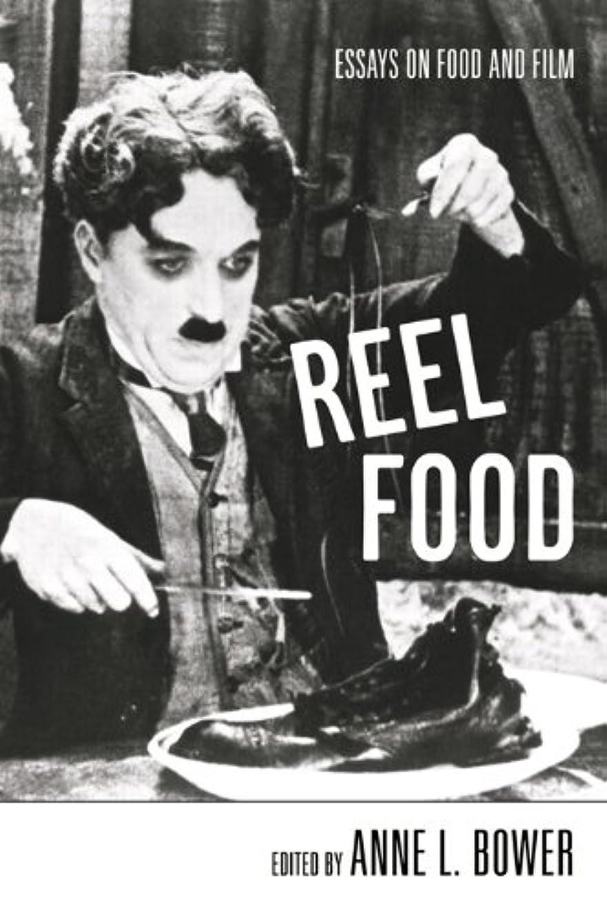 ヒント競う三番Reel Food: Essays on Food and Film (English Edition)