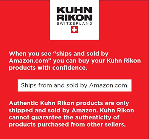 Kuhn Rikon Strain-free Lid Opener