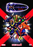 X-Men: エボリューション Season1 Volume2:Xplosive Days[DVD]