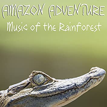 Amazon Adventures: Secrets of the Rainforest