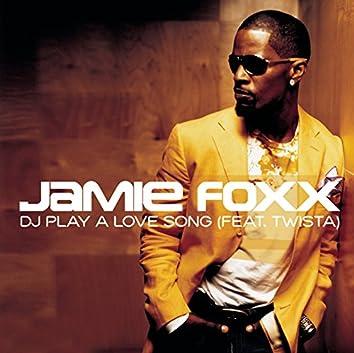 DJ Play A Love Song