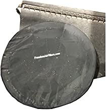 Freedom Air Filters FAFP548900 Black Pre-Filter for Common Case IH Combine Engine
