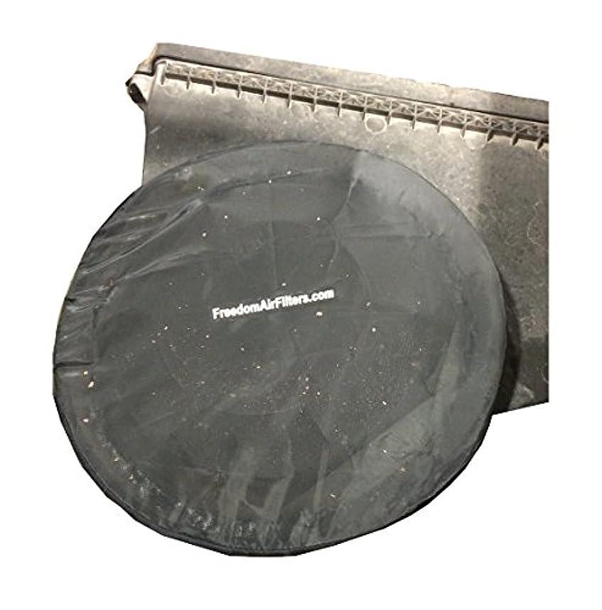 Freedom Air Filters FAFP093086 Black Pre-filter