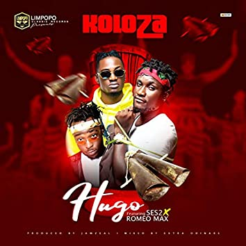 Koloza (feat. Ses2 & Romeo Max)