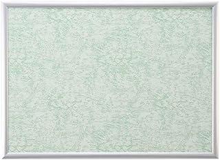 アルミ製パズルフレーム マイパネル シルバー (38x53cm)
