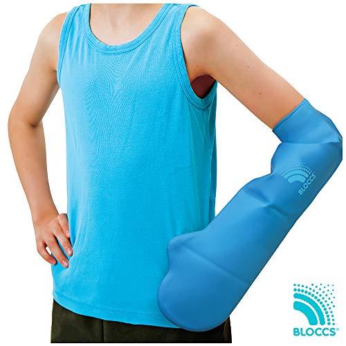 Bloccs Waterproof Cast Covers Child Short Arm
