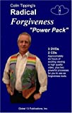 Colin Tipping's Radical Forgiveness POWER PACK