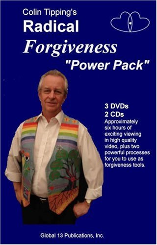 Radical Forgiveness -- Power Pack
