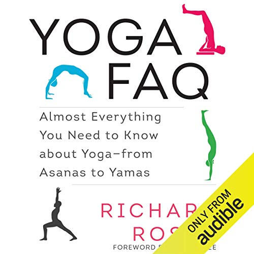 Yoga FAQ cover art