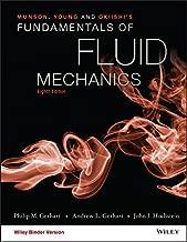 Munson, Young and Okiishi's Fundamentals of Fluid Mechanics