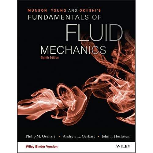 Fluid Mechanics: Amazon com