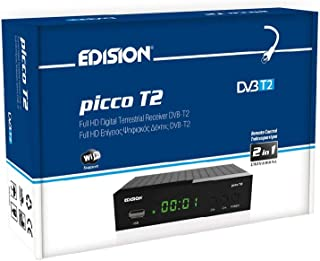 Decoder Edision Picco T2