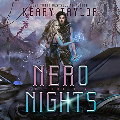 Nero Nights: A Space Fantasy Romance     The Neron Rising Saga, Book 5              By:                                                                                                                                 Keary Taylor                               Narrated by:                                                                                                                                 Jaime Lamchick                      Length: 3 hrs and 10 mins     Not rated yet     Overall 0.0