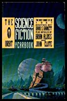The Orbit Science Fiction Yearbook 1 0708882927 Book Cover