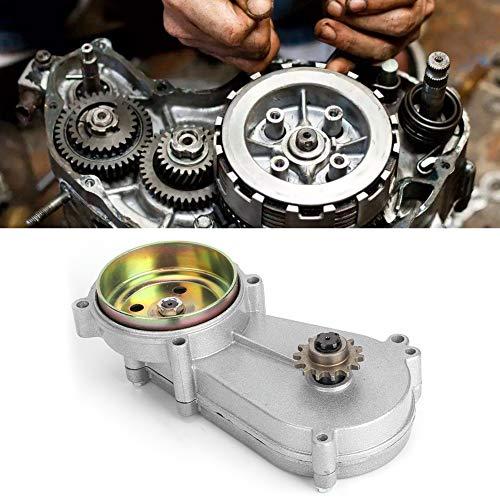 14 Zähne Kupplung Getriebe Trommel Kompatibel mit 47cc 49cc Mini Pocket Bike ATV Quad M TM01 Getriebe Trommel Kupplung